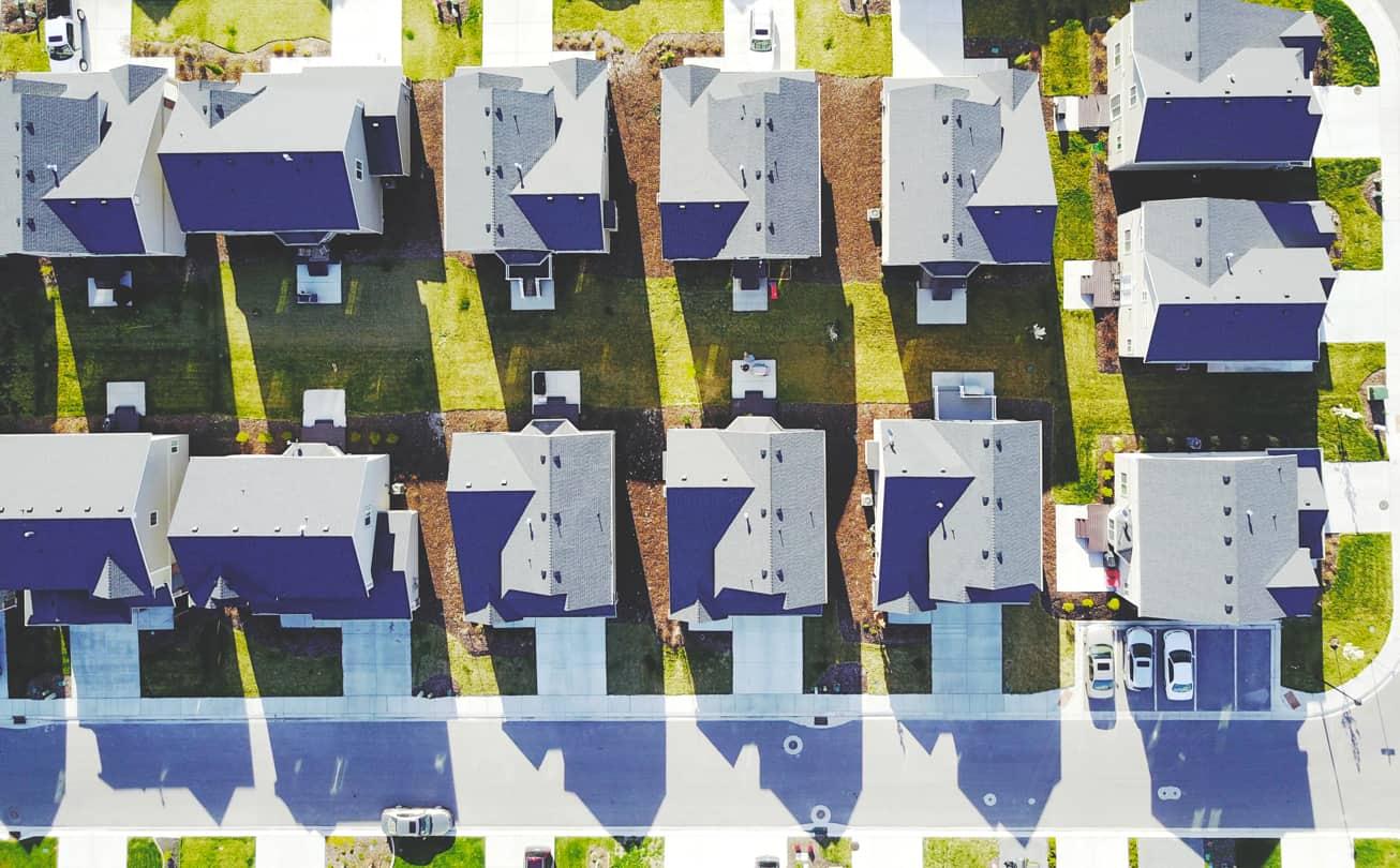 Building a property portfolio
