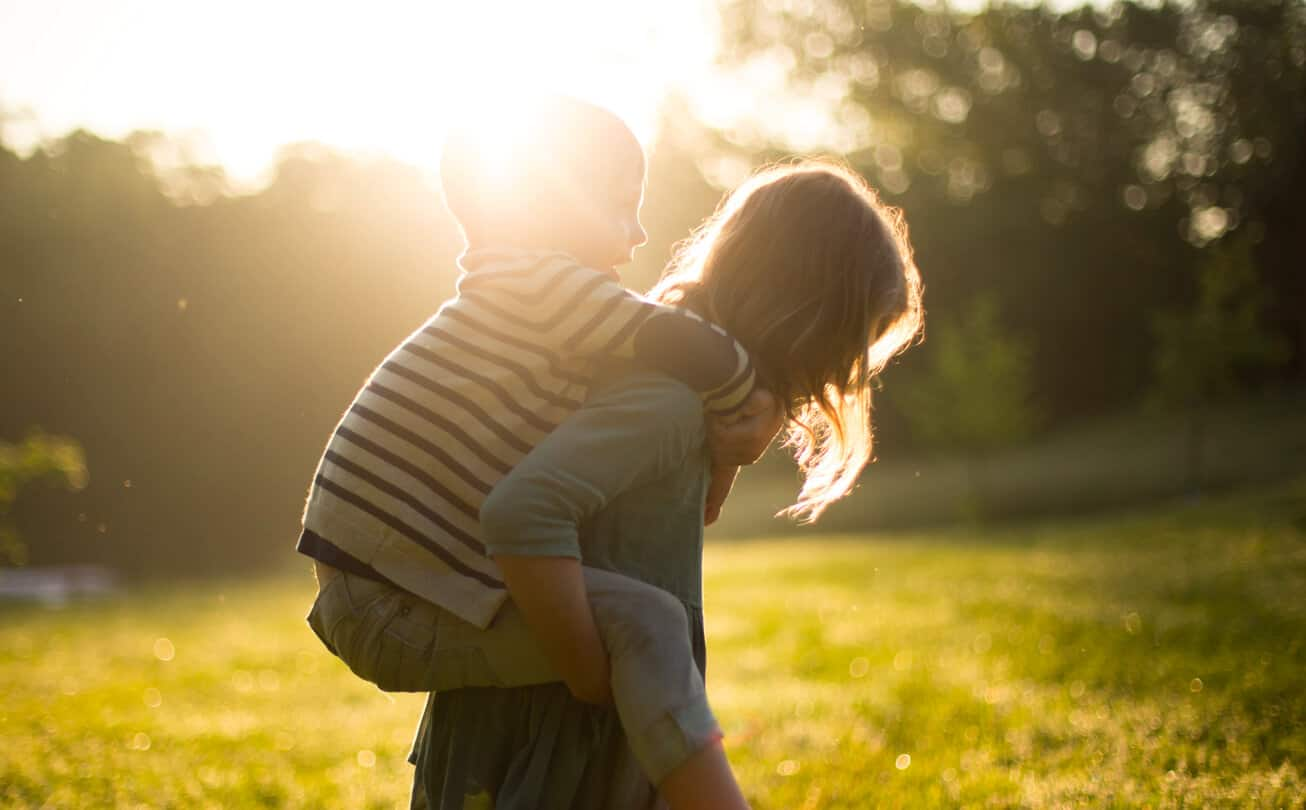 How do I have a better relationship with my children