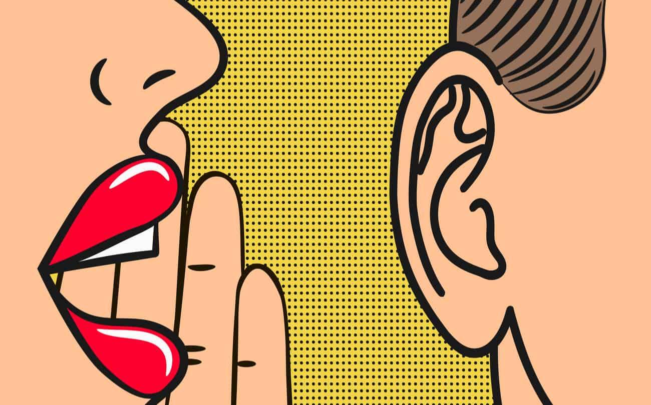The Dangers of Gossip