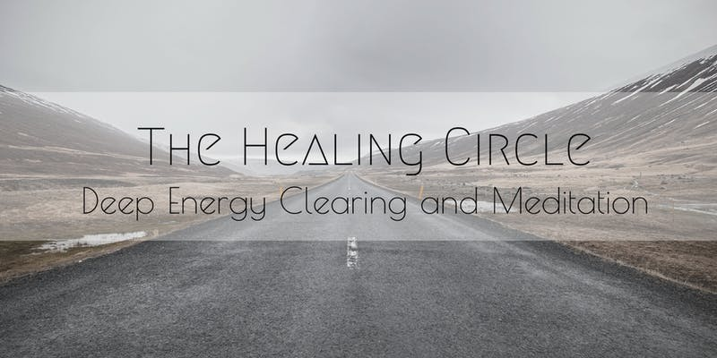 The Healing Centre - Deep Energy Clearing & Meditation