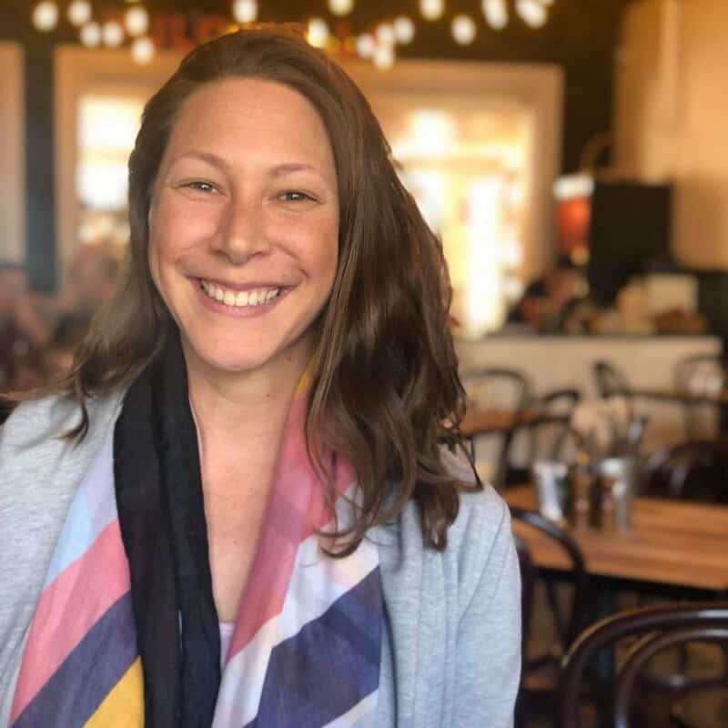 Lisa Gumieniuk | Inner West Women