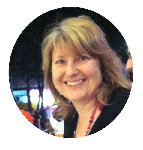 Wendy Burgess