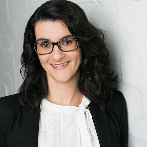 Nathalie Gevinti
